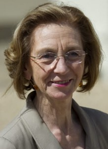 Nicole Bricq