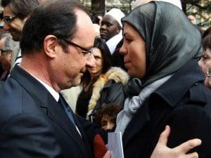 Hommage aux victimes des attentats de Toulouse et Montauban